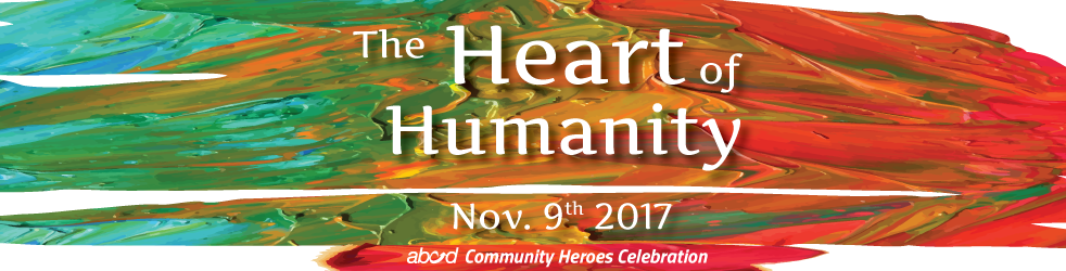 ABCD Community Heroes Celebration
