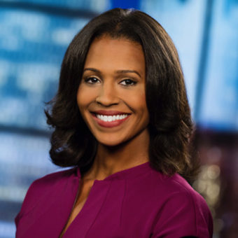 Co-Anchor, WCVB's Chronicle